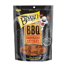 Purina Beggin Strips BBQ Dog Treats - Carolina Chicken
