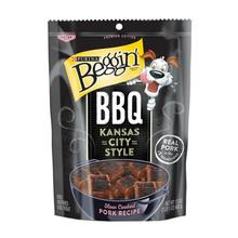 Purina Beggin Strips BBQ Dog Treats - Kansas City Pork