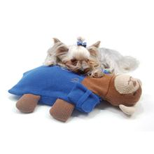 Benny The Bear Cozy Buddy For Pets By Oscar Newman