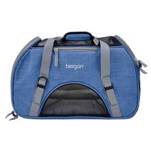 Bergan Comfort Pet Carrier - Bermuda