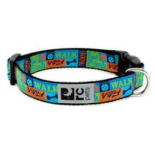 Best Friends Adjustable Clip Dog Collar By RC Pet
