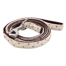 Betsy Cat Leash by Catspia - Oatmeal
