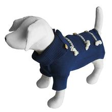 Nautical Dog Sweater by Beverly Hills Dog