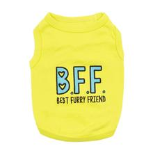 BFF Dog Tank by Parisian Pet