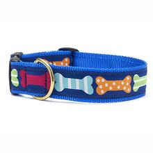 Big Bones Wide Dog Collar by Up Country