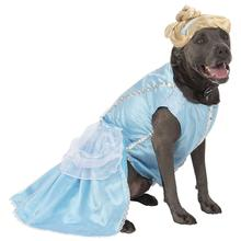 Disney's Big Dog Cinderella Dog Costume by Rubie's
