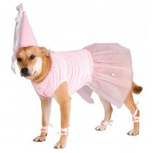 Big Dog Princess Dog Costume by Rubies