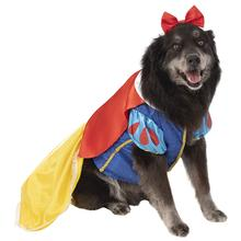 Disney's Big Dog Snow White Dog Costume by Rubie's