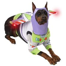 Disney's Big Dog Toy Story Buzz Lightyear Dog Costume by Rubie's