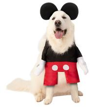 Big Dog Mickey Mouse Dog Costume by Rubie's