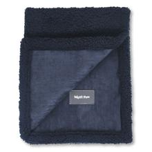 West Paw Big Sky Dog Blanket - Midnight