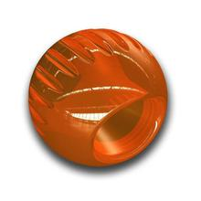 Bionic Ball Dog Toy - Orange