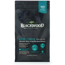 Blackwood All Life Stages Adult Dog Food - Chicken and Rice