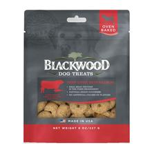 Blackwood Oven Baked Dog Treats - Beef Liver with Salmon
