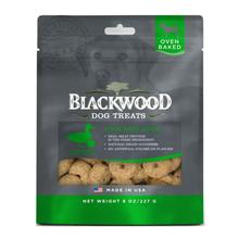 Blackwood Oven Baked Dog Treats - Duck with Apple