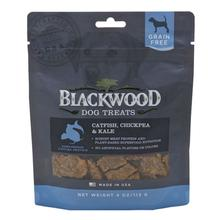 Blackwood Super-Premium  Grain Free Dog Treats - Catfish, Chickpea & Kale
