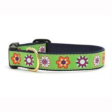 Bloom Dog Collar by Up Country