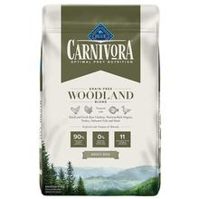Blue Buffalo Carnivora Grain-Free Adult Dry Dog Food - Woodland