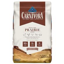 Blue Buffalo Carnivora Grain-Free Adult Dry Dog Food - Prairie