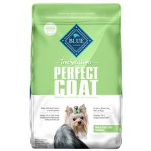 Blue Buffalo True Solutions Dog Food - Perfect Coat