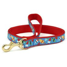 Buoys Dog Leash by Up Country