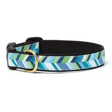 Good Vibrations Dog Collar by Up Country