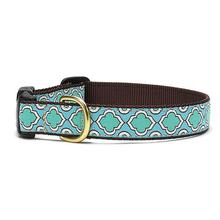 Seaglass Dog Collar by Up Country