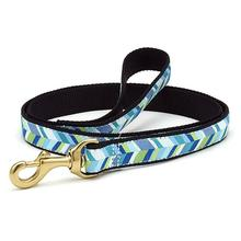 Good Vibrations Dog Leash by Up Country