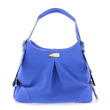 Blue Lapis Mia Michele Dog Carry Bag