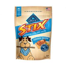 Blue Buffalo Stix Soft-Moist Dog Treats - Chicken