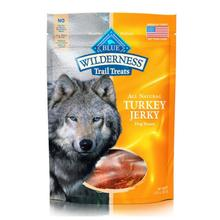 Blue Buffalo Wilderness Turkey Jerky Dog Treats