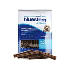 Bluestem Dental Dog Chew