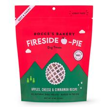 Bocce's Bakery Fireside Apple Pie Soft & Chewy Dog Treats