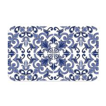 Canyon Clay Pet Placemat by TarHong - Indigo
