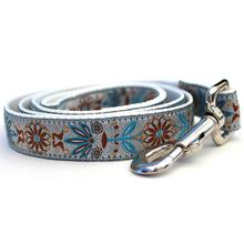 Boho Morocco Dog Leash by Diva Dog