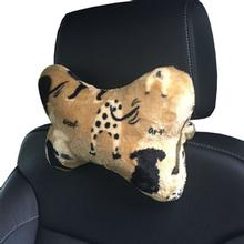 Bone Head Travel Pillow For Humans