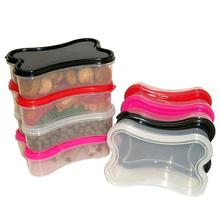 Bone Shaped PupperWare by Cha-Cha Couture