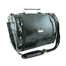 Bora Bora Dog Carrier - Black