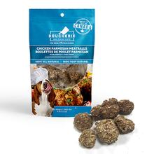Boucherie Chicken Parmesan Meatballs Dog Treats
