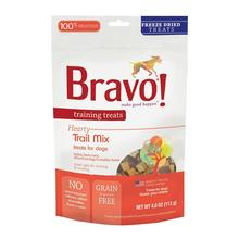 Bravo! Freeze Dried Training Dog Treats - Trail Mix Bits