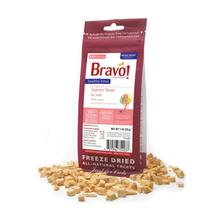 Bravo! Healthy Bites Freeze Dried Cat Treats - Salmon
