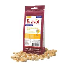 Bravo! Healthy Bites Freeze Dried Cat Treats - Chicken Breast