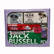 Breed Gift Box - Jack Russell