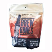 Brew Bones Dog Treats - Black and Tan