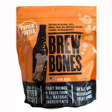 Brew Bones Dog Treats - Pupkin Porter