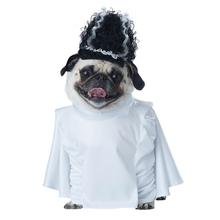 Bride of Frankenpup Halloween Dog Costume