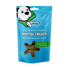 Bristly Prebiotic & Enzymatic Dental Dog Treat