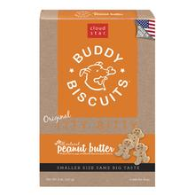 Buddy Biscuits Itty Bitty Dog Treats - Peanut Butter