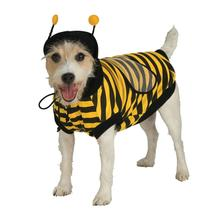 Bumble Bee Dog Costume by Rubies