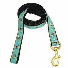 Bumble Bee Dog Leash by Up Country